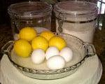 Lemon Chess Pie….A Sweet, Easy Classic