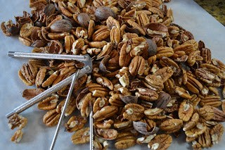 Pecans and more Pecans have arrived!