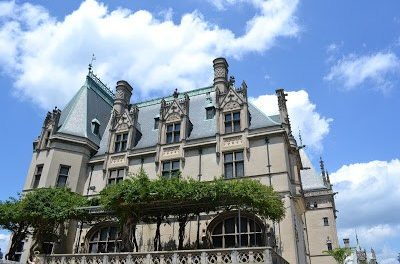 Biltmore House is Always Beautiful