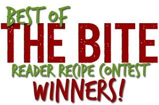 Exciting News ~ Recipe Winner!