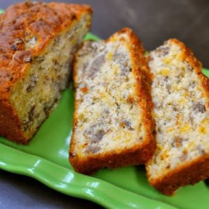 sausage & cheese bread