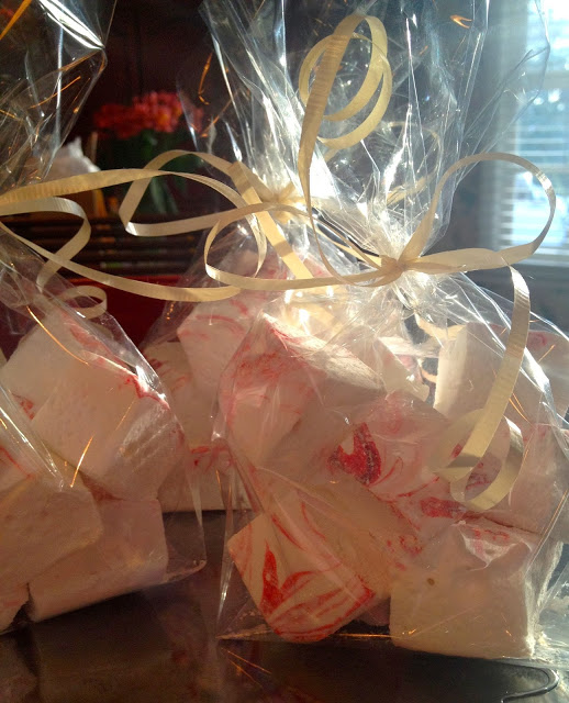 Marshmallow Gifts | A Southern Soul