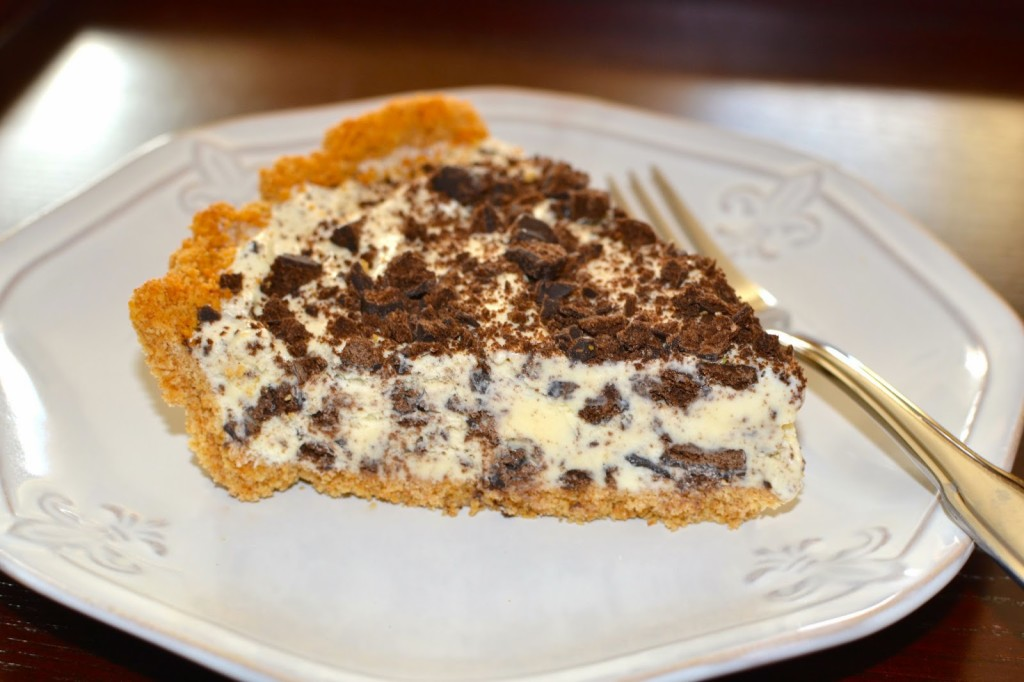 A Southern Soul | Ice Cream Pie