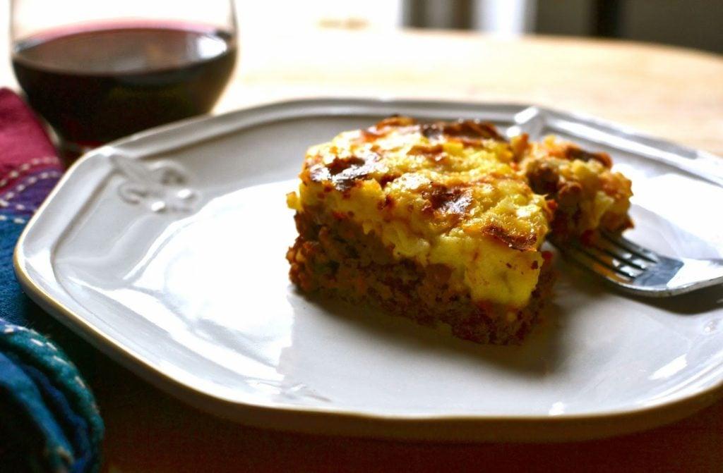 A Southern Soul | Shepherd's Pie