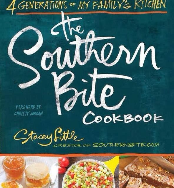 The Southern Bite Cookbook Release
