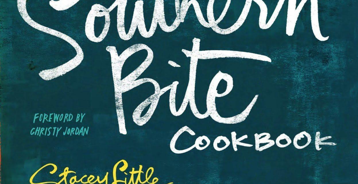 Southern Bite Cookbook & Prize Bag Giveaway