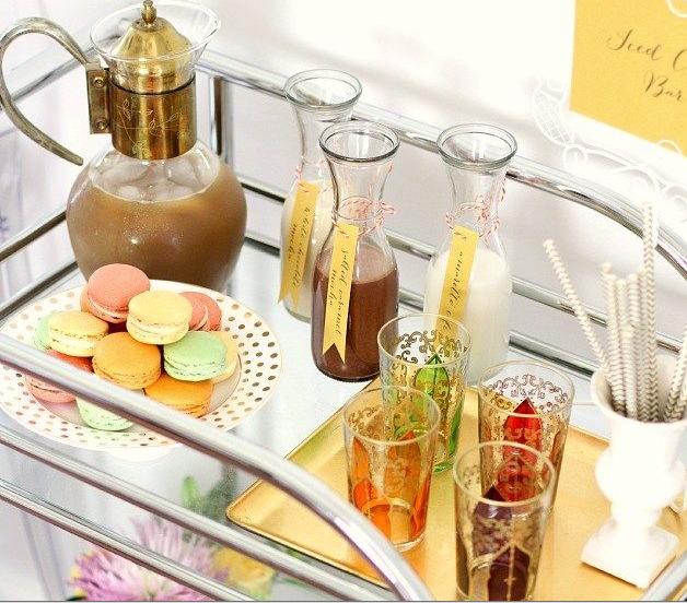http://celebrationsathomeblog.com/2014/07/set-up-an-iced-coffee-bar.html