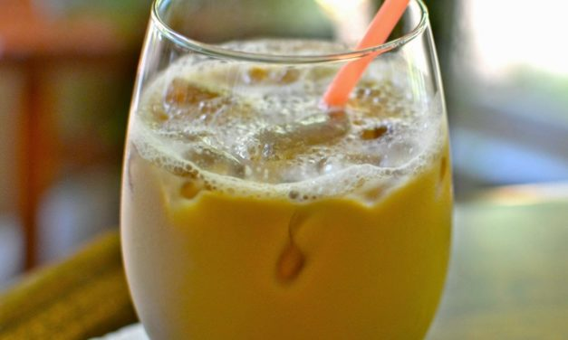 Iced Coffe Recipes & Ideas