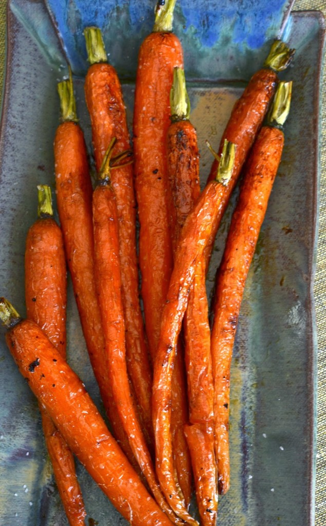 http://asouthern-soul.blogspot.com/2013/03/roasted-carrots-with-honey-lemon.html