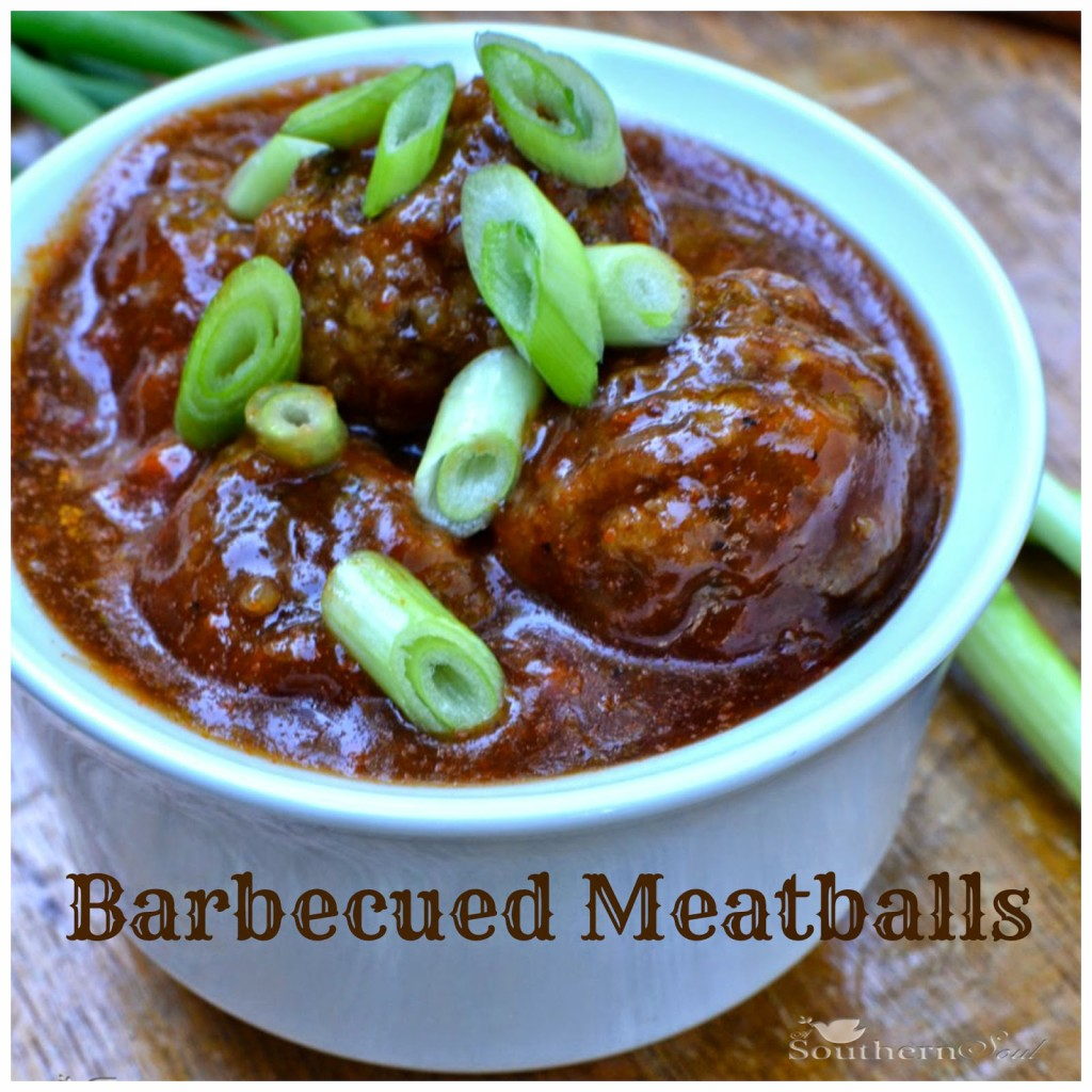 A Southern Soul | Meatballs