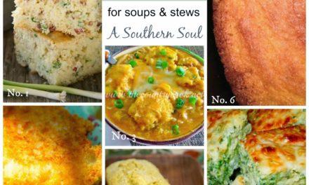 Cornbread Recipes | Perfect for Soups & Stews