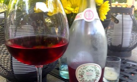 Rose Wine ~ Summer 2015
