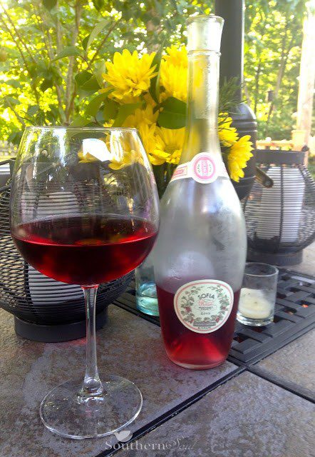 Rose Wine ~ Summer 2015