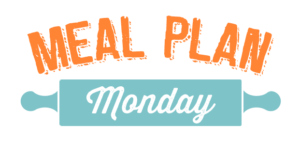 Meal Plan Monday #50