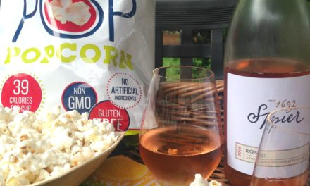 SkinnyPop & Wine|A Guide to Great Snacking