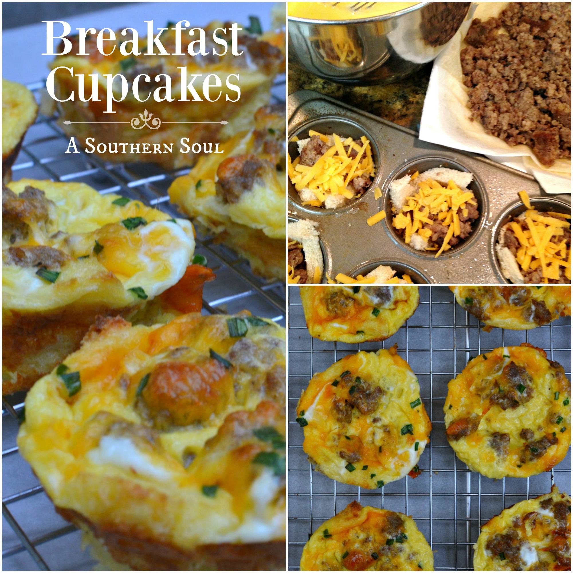 breakfast cupcakes FB