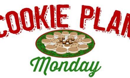 Cookie Plan Monday!