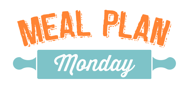 Meal Plan Monday #44 ~ Creamy Cheesy Chicken & Rice