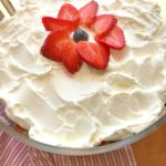 Super Simple Whipped Cream
