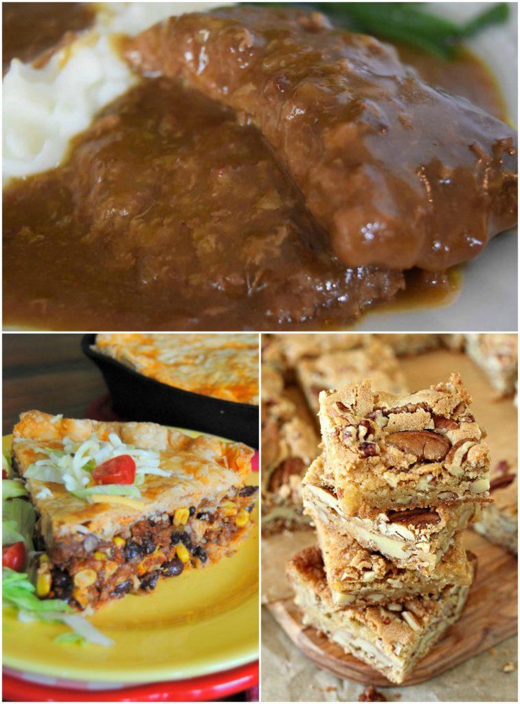 Meal Plan Monday #61