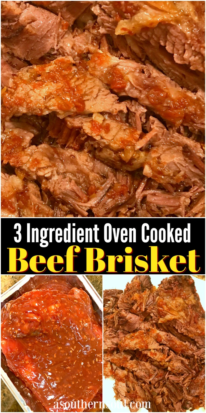 oven roasted beef brisket to pin