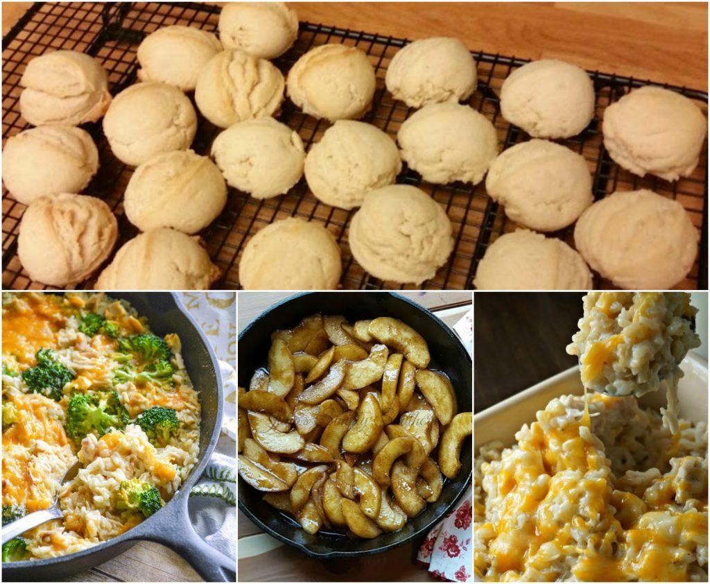 Meal Plan Monday #81 collage