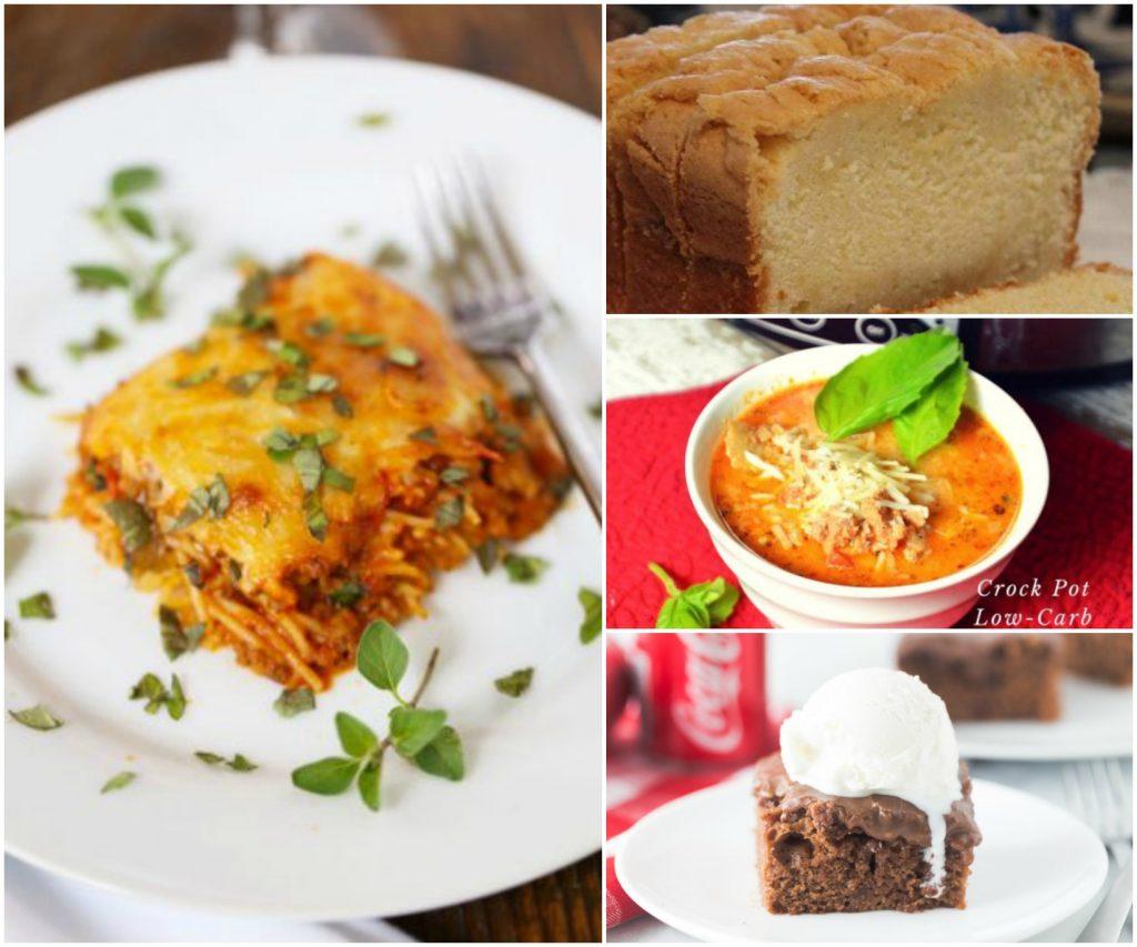 Meal Plan Monday 79