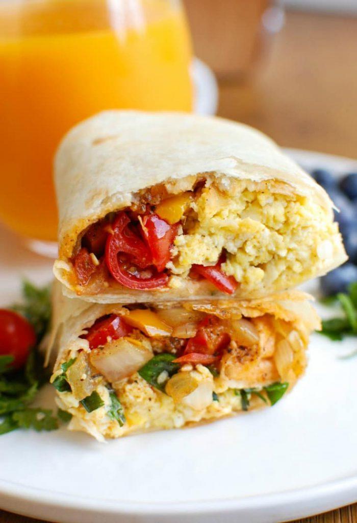 25 Easy Breakfast Recipes