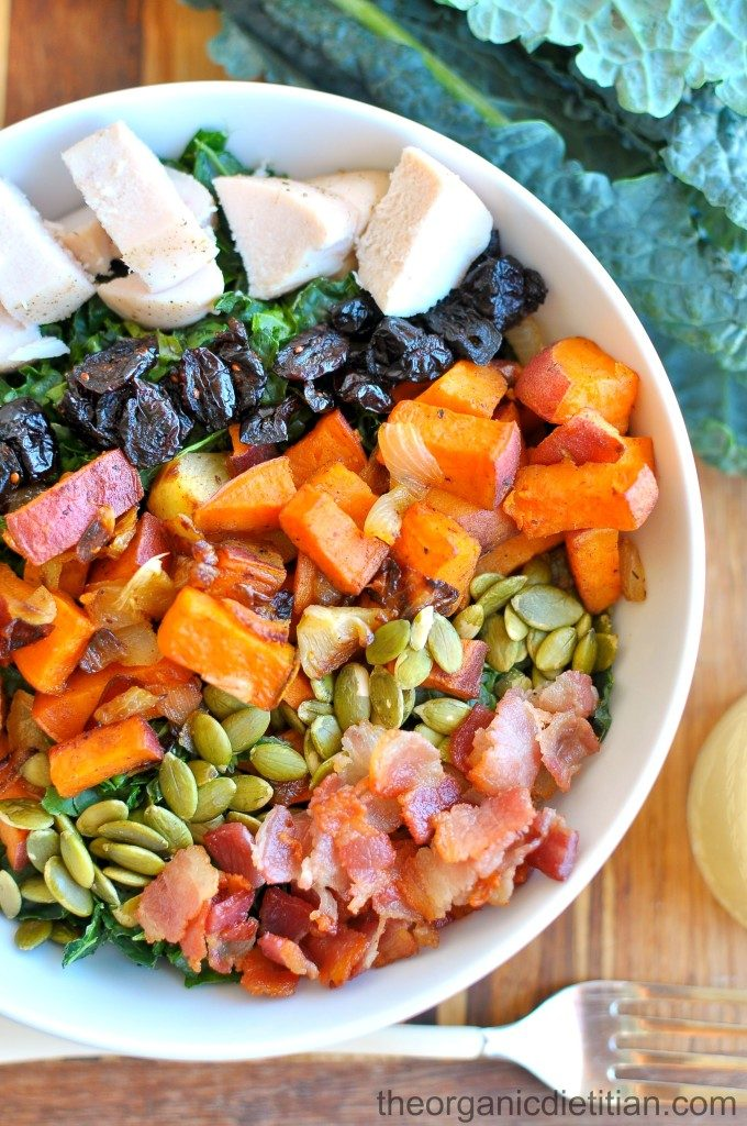 18 Fall Salads Collection from A Southern Soul
