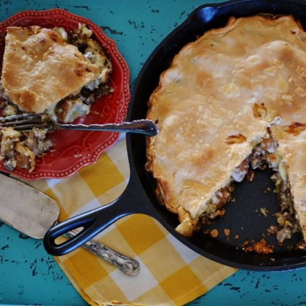 Meal Plan Monday #84 ~ Southern Cottage Pie