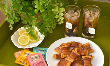 Savoring The Moment With Southern Breeze Sweet Tea