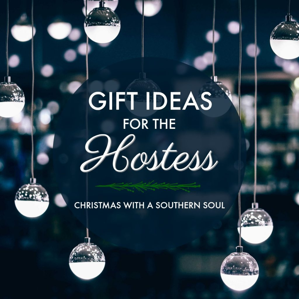 christmas 2017 gift guide for the hostess