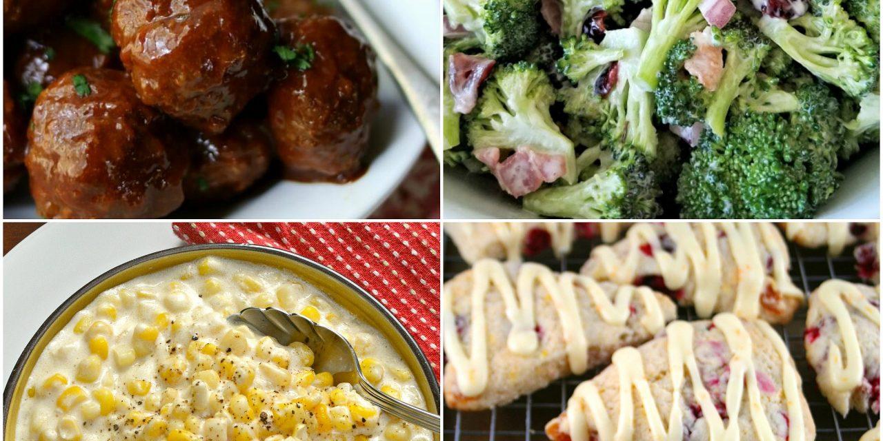 Meal Plan Monday #94