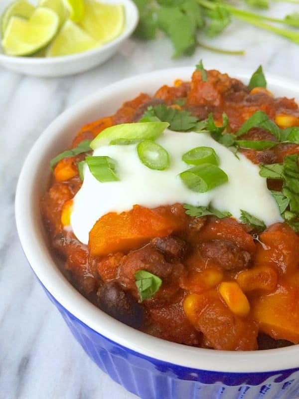 20 out of this world chili recipes
