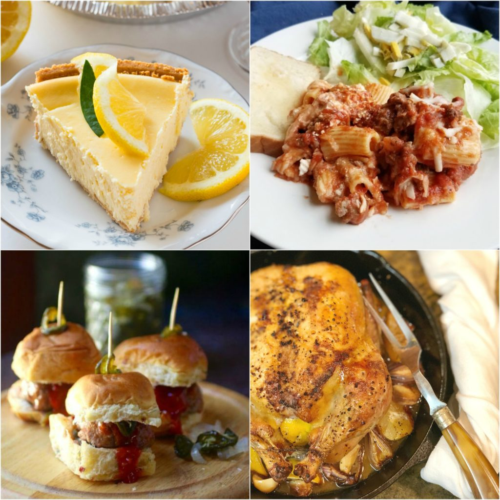 meal plan monday, free recipes, link party, recipe, recipes
