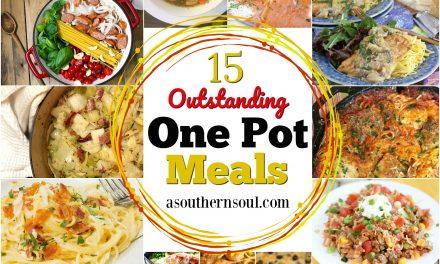 15 Sensational Sheet Pan Dinners