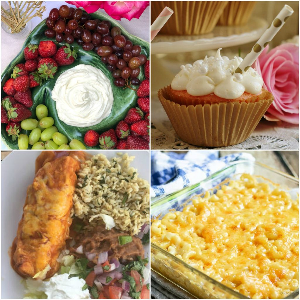 Last week we had over 100 recipes shared and several caught our eye as super stars. We\u0027ve got an ooey gooey mac and cheese beefy smothered burritos and ...  sc 1 st  Feedspot : southern plate macaroni and cheese - pezcame.com