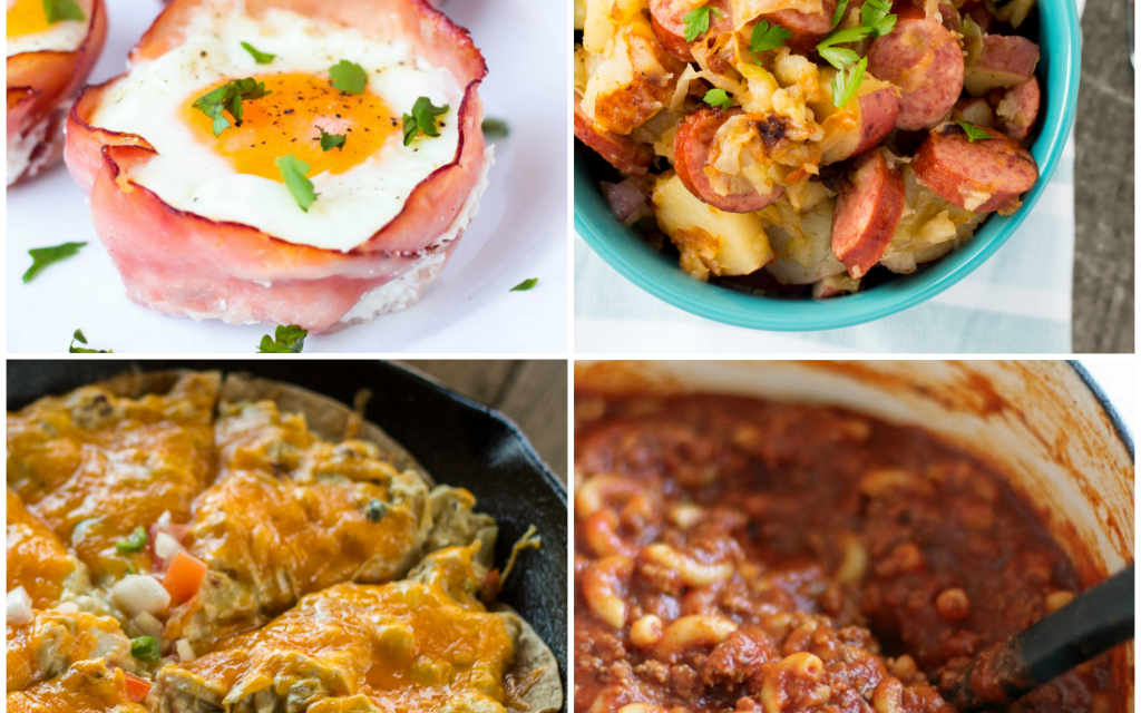 Meal Plan Monday #112