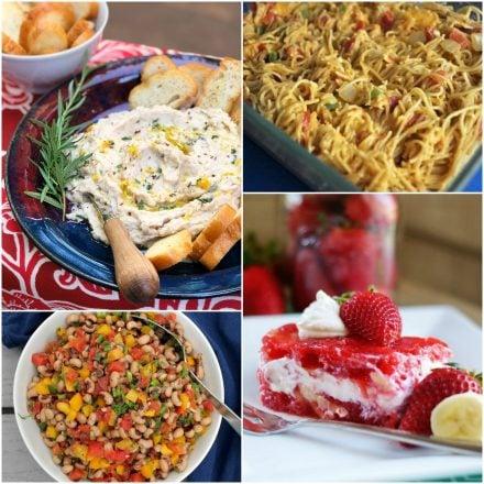 Meal Plan Monday #119
