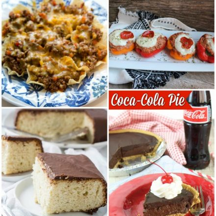 Meal Plan Monday #118