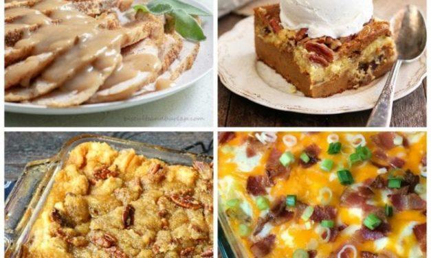 Meal Plan Monday #136
