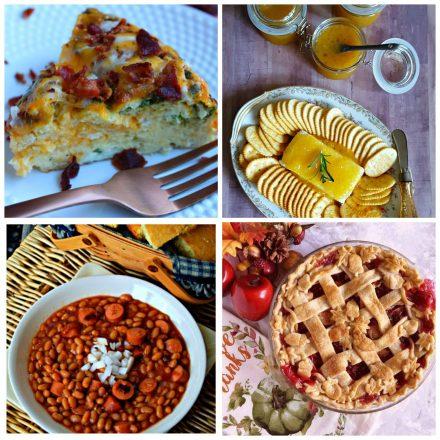 Meal Plan Monday #135