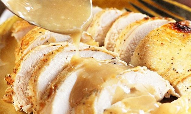 Meal Plan Monday #138 ~ Thanksgiving Recipes