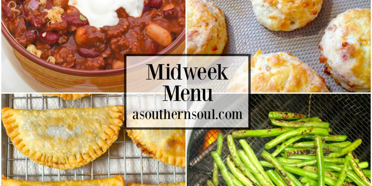 Midweek Menu #39 – Bloody Mary Chili