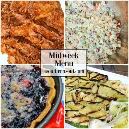Midweek Menu #43 – Three Ingredient Beef Brisket