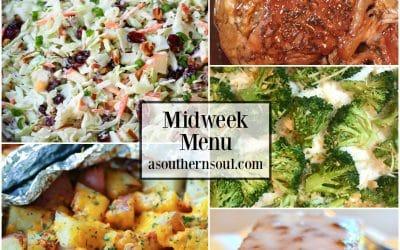 Midweek Menu #59 – Slow Cooker Pork Roast