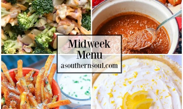 Midweek Menu #60 – Chili Dogs
