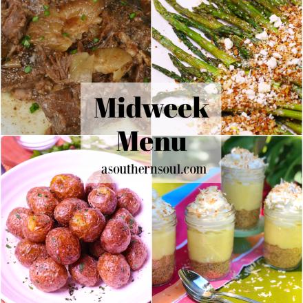 Midweek Menu #79 – Easy Pot Roast